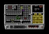 Space Crusade Commodore 64 Bailey's turn