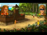 Broken Sword II: The Smoking Mirror - Remastered iPad He's George Stobbart!