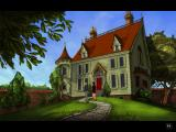 Broken Sword II: The Smoking Mirror - Remastered iPad This must be the place.. Professor Oubier's house!