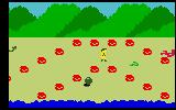 Tropical Trouble Intellivision Try to avoid obstacles and catch Doris!