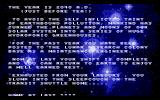 Space Vegetables DOS The story is told (VGA)