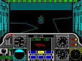 Gunship ZX Spectrum Moving in close for the kill
