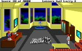 Leisure Suit Larry III: Passionate Patti in Pursuit of the Pulsating Pectorals Amiga Have a seat...anywhere but the couch