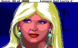 Leisure Suit Larry III: Passionate Patti in Pursuit of the Pulsating Pectorals Amiga Talking with Tawni