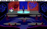 Leisure Suit Larry III: Passionate Patti in Pursuit of the Pulsating Pectorals Amiga Inside the comedy club; plenty of bad jokes here!