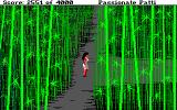 Leisure Suit Larry III: Passionate Patti in Pursuit of the Pulsating Pectorals Amiga Uh...lost. Which way would you go?