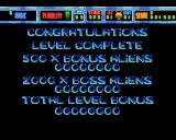 Putty Amiga CD32 No score bonus for me.