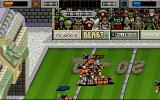 Brutal Sports Football Amiga CD32 Players are piling up.