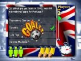The Great British Football Quiz PlayStation 2 That was right