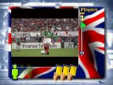The Great British Football Quiz PlayStation 2 Some questions come with pictures