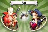 Bang! iPhone The duel cut-scene