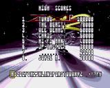 Zool 2 Amiga CD32 Highscore entry.