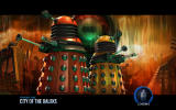 Doctor Who: City of the Daleks Windows The loading screen between acts
