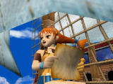 Skies of Arcadia Dreamcast Intro: Aika