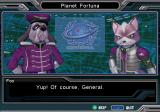 Star Fox Assault GameCube Dialogue plays out similar to StarFox 64