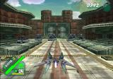 Star Fox Assault GameCube That's a lot of tanks