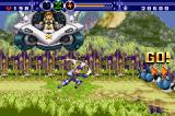 Gunstar Super Heroes Game Boy Advance The jungle stage reminds me of the original game.