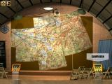 Jane's Combat Simulations: WWII Fighters Windows The Theatre Map for you missions and campaigns
