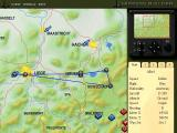 Jane's Combat Simulations: WWII Fighters Windows You can define flights, aircraft, targets, objectives,  waypoints weather and other variables in the Mission Builder