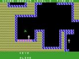 Gateway to Apshai ColecoVision Use keys to open locked doors