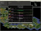 Civilization II: Test of Time Windows top 5 cities