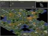 Civilization II: Test of Time Windows world map