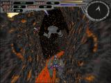 Terminal Velocity DOS Lava planet tunnels