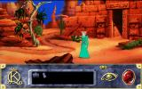 Roberta Williams' King's Quest VII: The Princeless Bride Windows 3.x King's Quest 7 - The Canyon