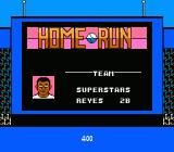 Baseball Stars 2 NES Home Run!