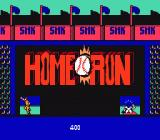 Baseball Stars NES Home Run!