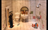 The Dream Machine: Chapter 1 Browser The bathroom