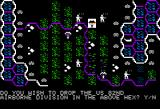 Battle for Normandy Apple II You have 2 US and 1 British Airborne divisions