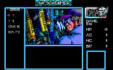 The Screamer PC-98 Weapons shop