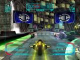 XGRA: Extreme G Racing Association GameCube Such a mess!