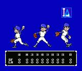 Bad News Baseball NES Between inning