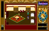 Sword Dancer PC-98 Hien's home