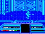 Dream Warrior ZX Spectrum Eventually the player has to come out of the alcove and start shooting stuff