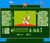 Bases Loaded NES Homerun