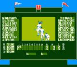 Bases Loaded NES Celebrations