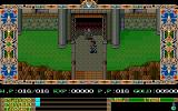 AIZA: New Generation PC-98 Fandell castle entrance