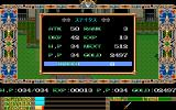 Aiza: New Generation PC-98 Status screen