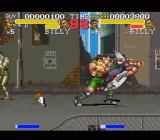 Final Fight 3 SNES Haggar and Guy Team Up