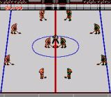 Blades of Steel NES Face Off!