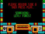Hellfire Attack ZX Spectrum More tape management for level loading