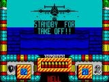 Hellfire Attack ZX Spectrum Great I start level 2 right in front of the gun ship