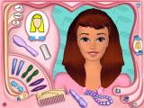 Barbie Magic Hair Styler Windows Choosing barrettes for the new hair look