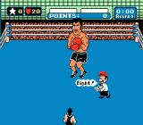 Mike Tyson's Punch-Out!! NES Piston Honda - Round #1