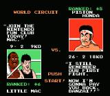 Mike Tyson's Punch-Out!! NES Piston Honda - Intro