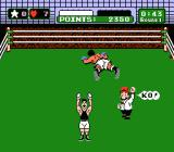 Mike Tyson's Punch-Out!! NES Flamenco is down for the KO
