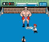 Mike Tyson's Punch-Out!! NES Title Fight!